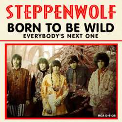 Steppenwolf Born To Be Wild Guitar Tab Free Guitar Tab